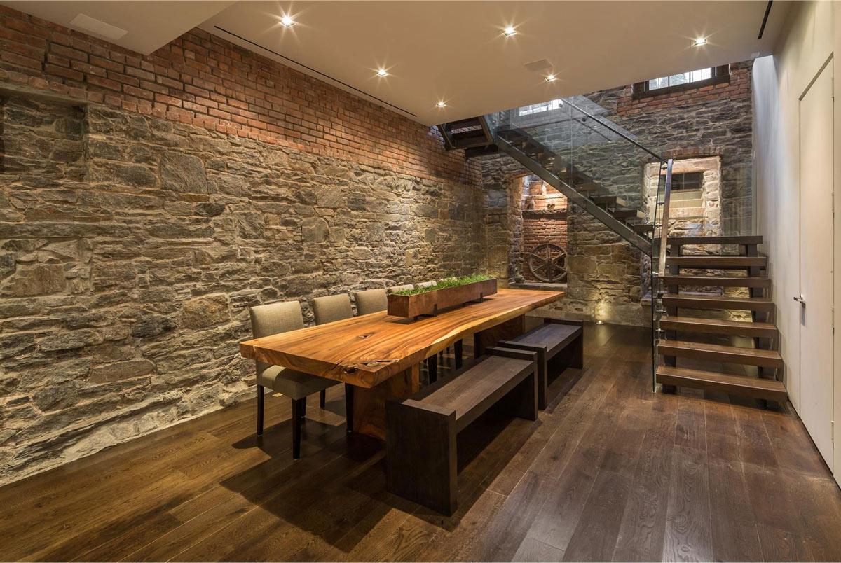 Rustic Living Room Archives - Creeks Edge Farm